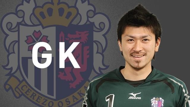 Đội bóng Nhật chiêu mộ thủ môn mới, Văn Lâm nguy cơ thất nghiệp ảnh 1
