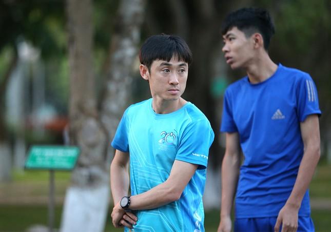 Đoàn Quân đội 'rèn quân' sẵn sàng tranh tài tại Tiền Phong Marathon 2021 ảnh 2