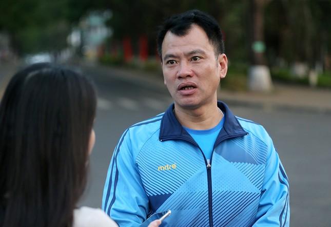Đoàn Quân đội 'rèn quân' sẵn sàng tranh tài tại Tiền Phong Marathon 2021 ảnh 4