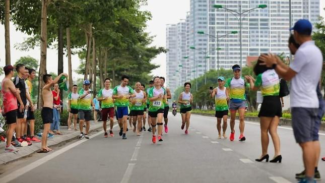 CLB chạy Ngôi sao xanh: Mong chờ chạy ở Gia Lai đủ dài đủ lâu ảnh 1