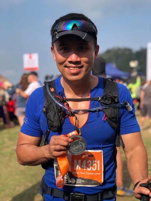 'Tam ca' bình luận viên Tiền Phong Marathon: Chờ đợi kịch tính ở miền đại ngàn Gia Lai ảnh 1