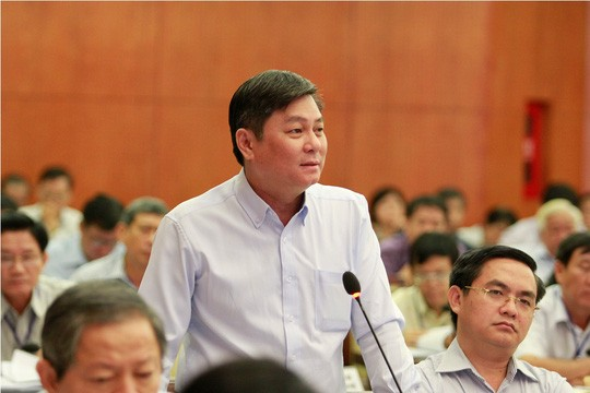 Vì sao cựu Phó chủ tịch UBND TPHCM Nguyễn Hữu Tín bị khởi tố? ảnh 2