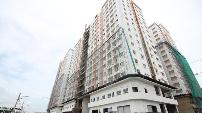 Đề nghị thu hồi nhà ở xã hội tại dự án Hoàng Quân tại Khánh Hòa ảnh 2