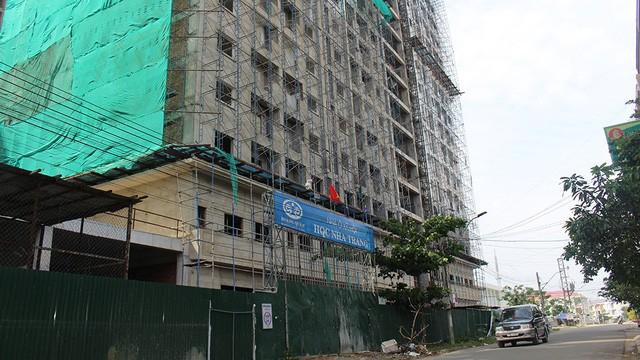 Đề nghị thu hồi nhà ở xã hội tại dự án Hoàng Quân tại Khánh Hòa ảnh 3