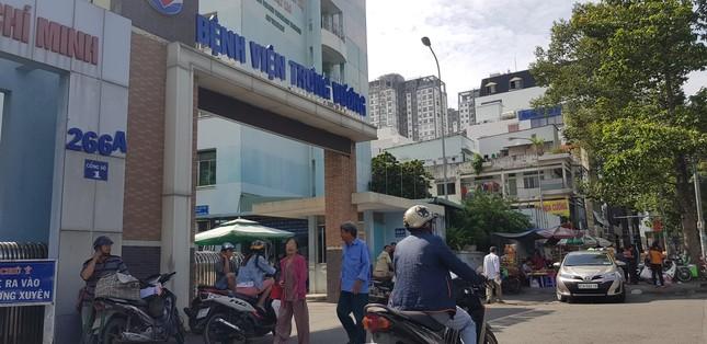 Hàng loạt bác sĩ 'chia tiền' sau phẫu thuật thẩm mỹ tại Bệnh viện Trưng Vương ảnh 2