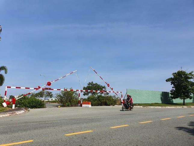 Lùm xùm tại dự án 'chết' 15 năm ở Bình Dương ảnh 4