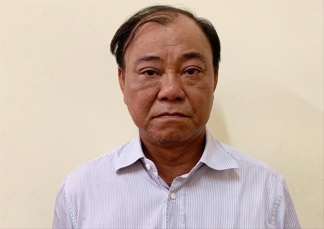 Hàng loạt quan chức TPHCM bị khởi tố bắt giam liên quan đến Sagri ảnh 2
