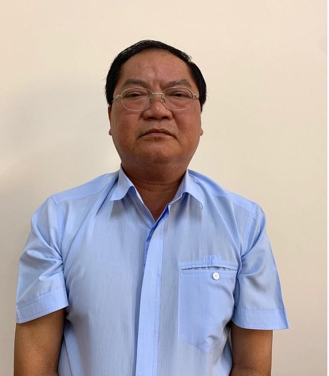 Hàng loạt quan chức TPHCM bị khởi tố bắt giam liên quan đến Sagri ảnh 3
