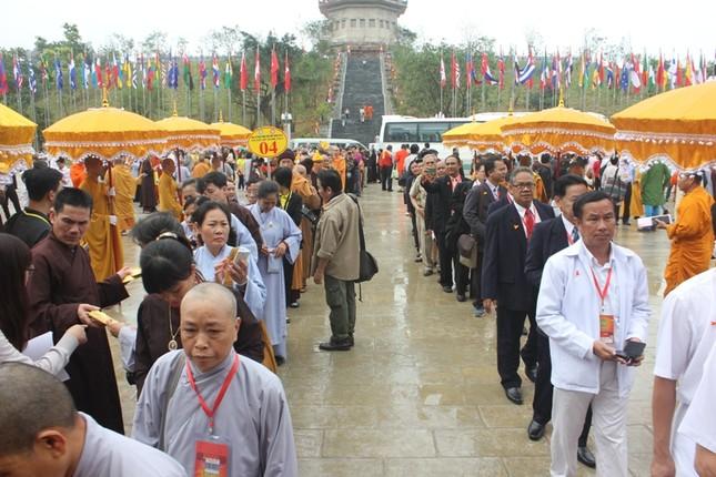 Đại lễ Phật đản Vesak 2014 khai mạc trang trọng ảnh 10