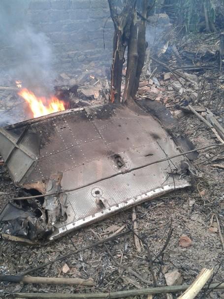 16 cán bộ, chiến sĩ hy sinh trong vụ máy bay rơi ở Hòa Lạc ảnh 1