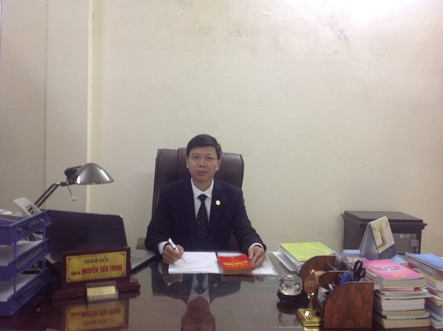 Sai phạm thi cử ở Sơn La, đủ căn cứ khởi tố vụ án ảnh 1