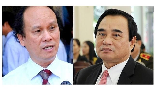 21 cựu lãnh đạo, cán bộ TP Đà Nẵng và TP HCM dính líu Vũ 'nhôm' ảnh 2