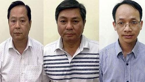 21 cựu lãnh đạo, cán bộ TP Đà Nẵng và TP HCM dính líu Vũ 'nhôm' ảnh 1