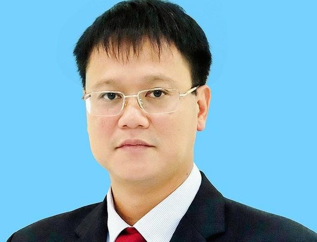 Thứ trưởng Bộ Giáo dục Lê Hải An rơi từ tầng 8 tử vong ảnh 1