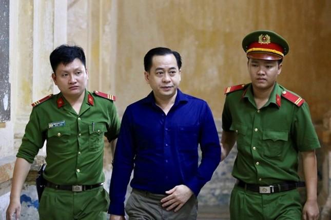 Nhiều quan chức TP Đà Nẵng tiếp tay cho Vũ 'nhôm' gây thất thoát 22.000 tỷ đồng ảnh 1