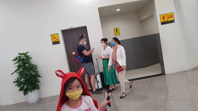 Sân bay Nội Bài phòng tránh virus corona thế nào? ảnh 5