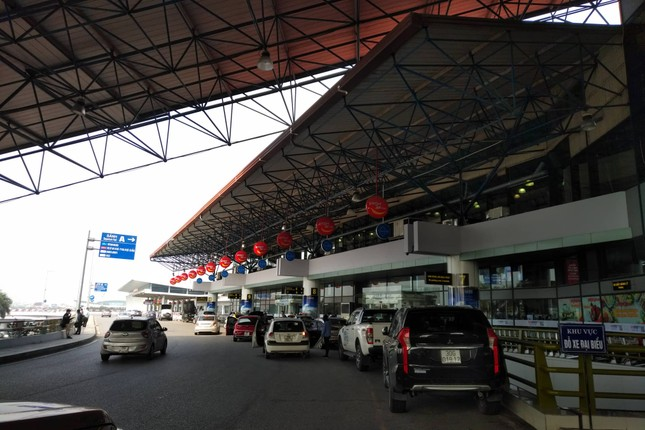 Sân bay Nội Bài phòng tránh virus corona thế nào? ảnh 3