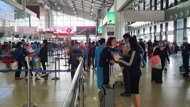 Sân bay Nội Bài phòng tránh virus corona thế nào? ảnh 4