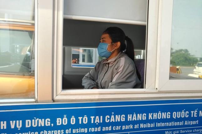 Sân bay Nội Bài phòng tránh virus corona thế nào? ảnh 7