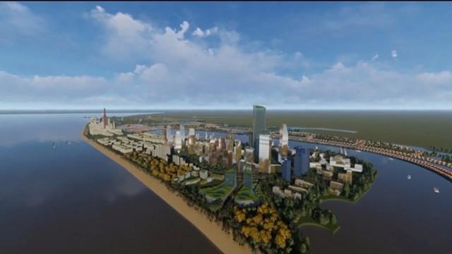 Siêu dự án của đại gia Phát 'dầu' tại Thái Bình khủng thế nào? ảnh 1