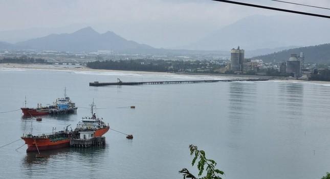 Đầu tư hạ tầng bến cảng Liên Chiểu hơn 3.400 tỷ đồng ảnh 1