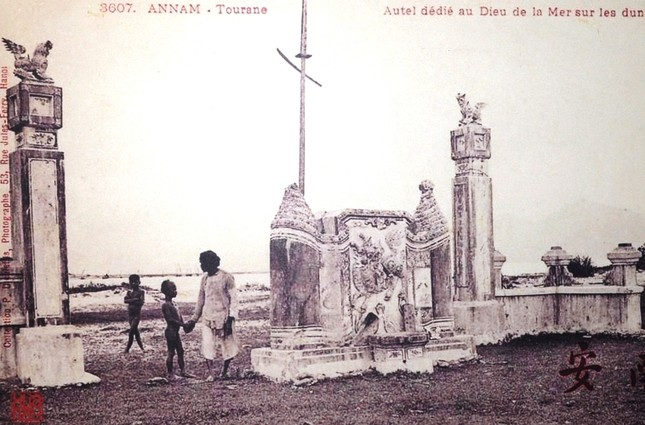 Ngắm Đà Nẵng hoang sơ cách đây hàng trăm năm ảnh 15