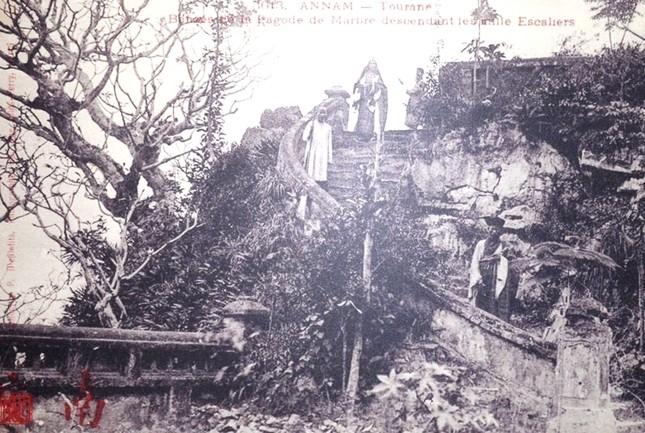Ngắm Đà Nẵng hoang sơ cách đây hàng trăm năm ảnh 8