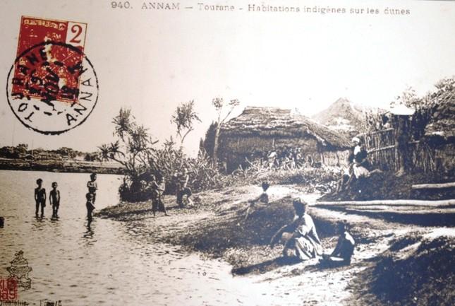 Ngắm Đà Nẵng hoang sơ cách đây hàng trăm năm ảnh 11