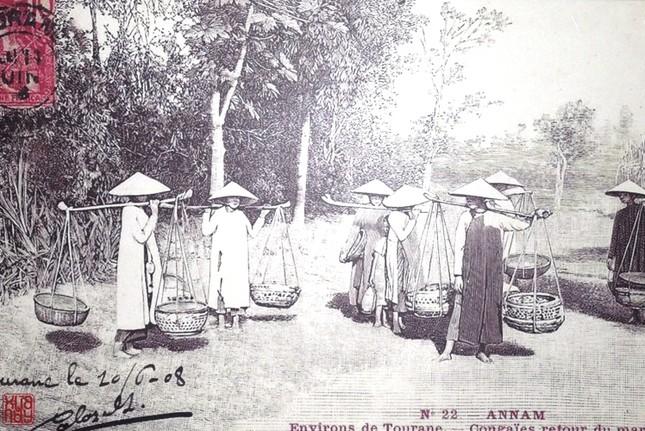 Ngắm Đà Nẵng hoang sơ cách đây hàng trăm năm ảnh 14