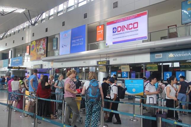 Lo sân bay quá tải, Đà Nẵng đề xuất xây thêm nhà ga mới ảnh 1