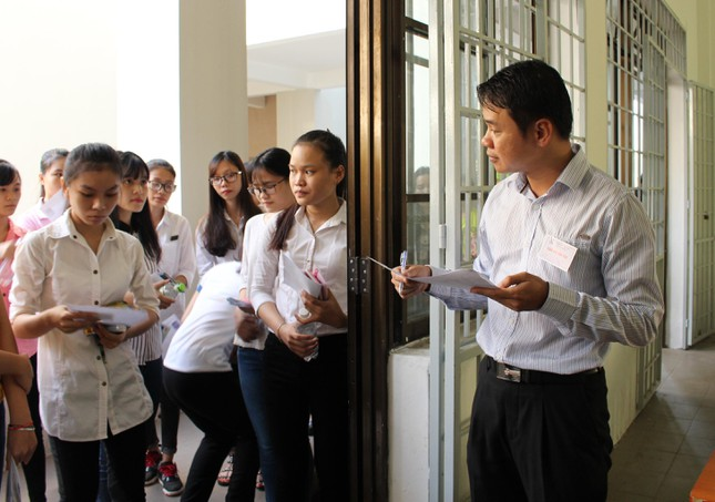 Đà Nẵng tạm ngừng lưu thông xe tải phục vụ thi THPT quốc gia ảnh 2