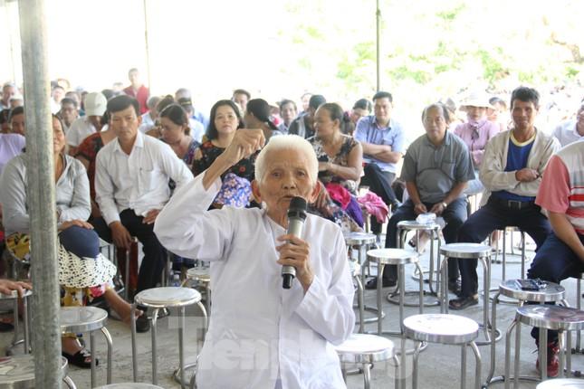 Dân Đà Nẵng phản đối xây nhà máy đốt rác tại bãi rác Khánh Sơn ảnh 1