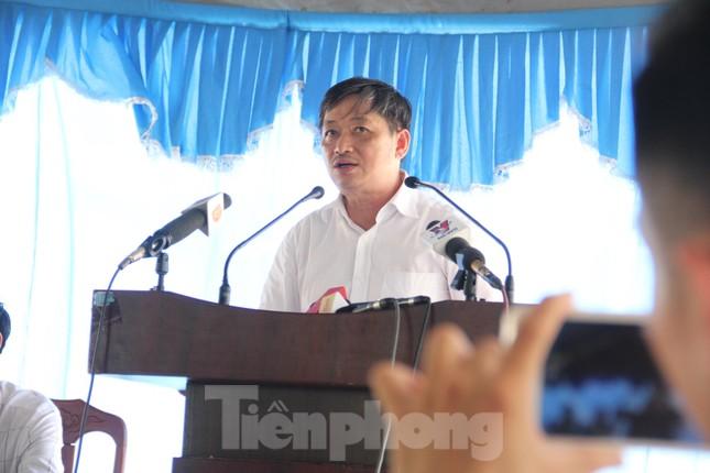 Dân Đà Nẵng phản đối xây nhà máy đốt rác tại bãi rác Khánh Sơn ảnh 2
