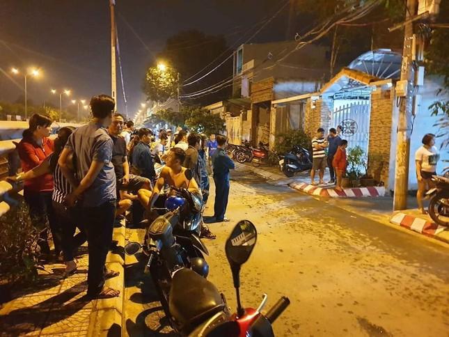 Nam thanh niên sát hại vợ sắp cưới ở Đà Nẵng vì ghen ảnh 1