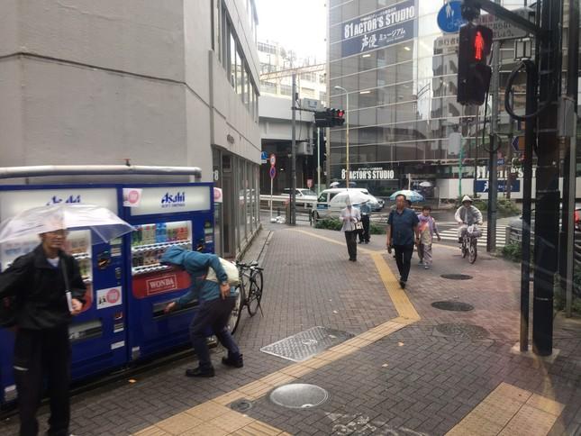 Ghi nhận Tiền Phong: Sau 2 ngày đổ bộ, bão Habigis không còn 'dấu tích' ở Tokyo ảnh 8