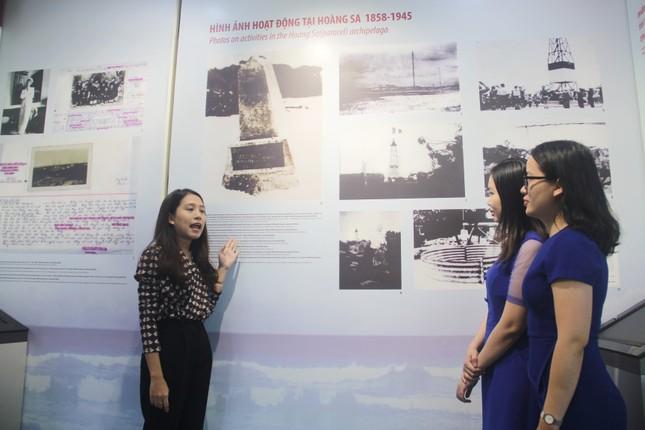 Đà Nẵng công nhận điểm du lịch Nhà Trưng bày Hoàng Sa ảnh 1