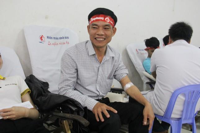 Đà Nẵng: Gần 1000 người nô nức tham gia ngày hội Chủ nhật Đỏ ảnh 4