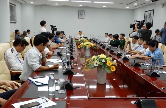 Lo ngại hoang mang vì virus Corona, Chủ tịch Đà Nẵng gửi thư cho báo chí ảnh 1