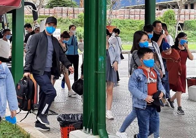 Đà Nẵng: Đảm bảo cung ứng đủ khẩu trang y tế cho dân phòng chống virus corona ảnh 1