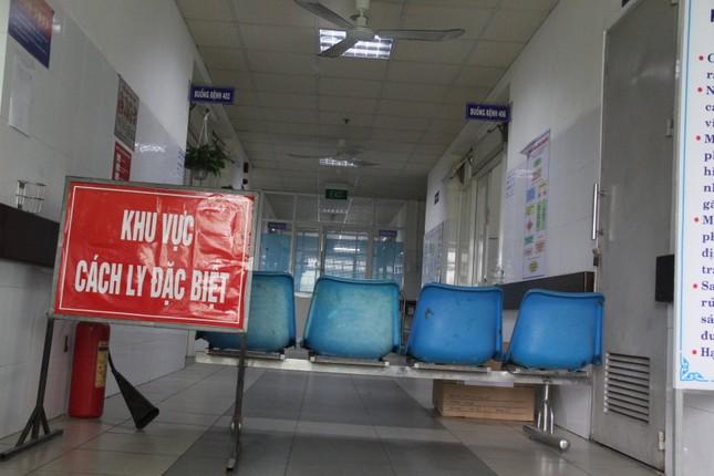 Đà Nẵng khẳng định đủ năng lực điều trị bệnh nhân nhiễm virus corona ảnh 2