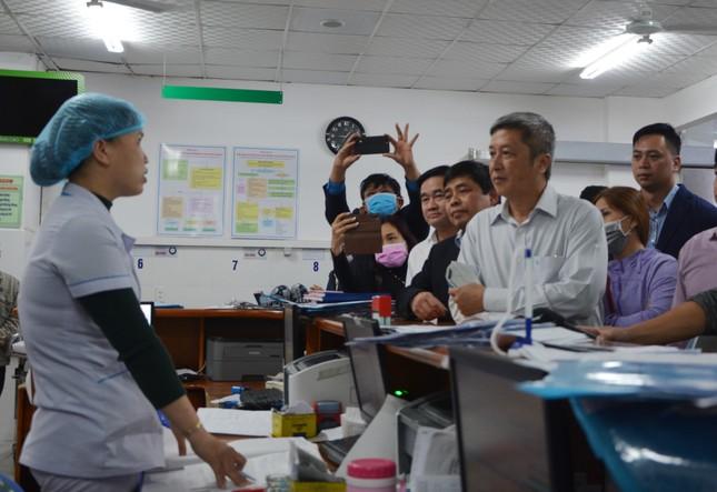 Đà Nẵng khẳng định đủ năng lực điều trị bệnh nhân nhiễm virus corona ảnh 1