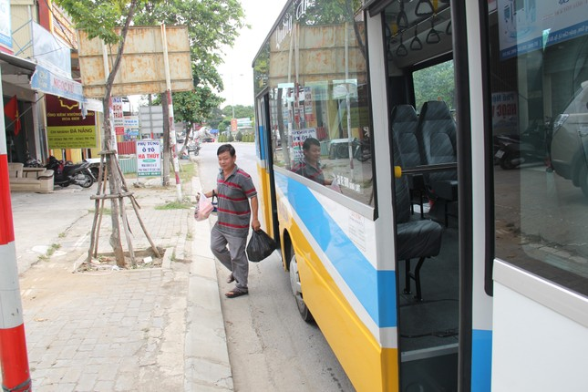 Đà Nẵng tạm dừng giao thông công cộng phòng chống COVID-19 ảnh 1