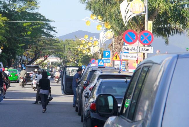 Từ 2021, Đà Nẵng thay đổi mức thu phí đỗ xe tuyến đường trung tâm ảnh 1