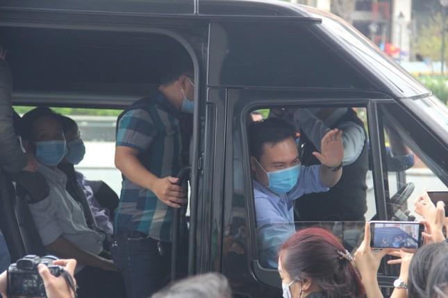 Đoàn y tế Đà Nẵng lên đường hỗ trợ Gia Lai chống dịch ảnh 2