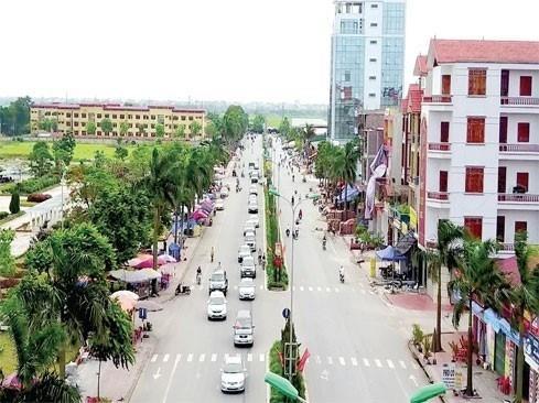 Bắc Ninh đề xuất thành lập thành phố Từ Sơn ảnh 2