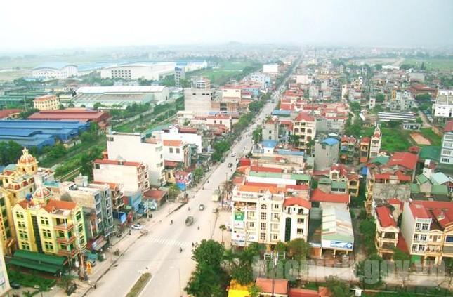 Bắc Ninh đề xuất thành lập thành phố Từ Sơn ảnh 1