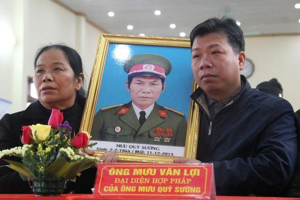 Công an Bắc Giang bồi thường người bị tù oan hơn 2,3 tỷ đồng ảnh 1