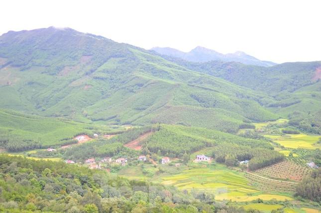 Mê mẩn vẻ đẹp thảo nguyên xanh mướt với những khối đá kỳ lạ ở Bắc Giang ảnh 2