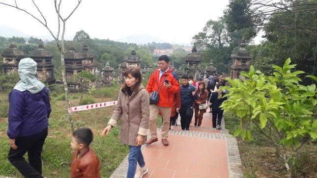 Lần đầu tiên trưng bày bảo vật quốc gia chùa Bổ Đà ảnh 7