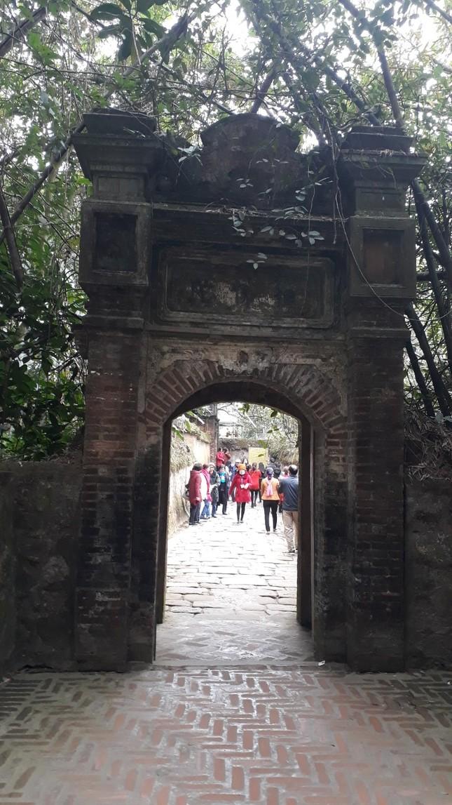 Lần đầu tiên trưng bày bảo vật quốc gia chùa Bổ Đà ảnh 9